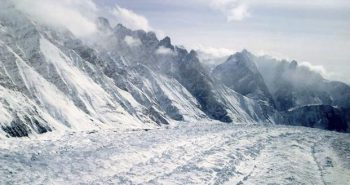 Avalanche warning in 5 districts