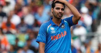 Bhuvneshwar kumar celebrates 29th birthday