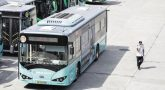 Electric buses will launch in TN