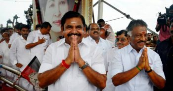 ADMK ready to face Election
