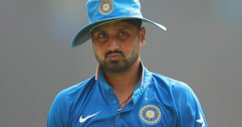 Harbhajan Singh says about Pulwama attack