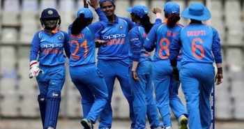 India defeated England in Second ODI