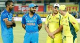 Third ODI match will be held on Dhoni's hometown