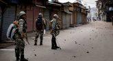 Curfew imposed in Jammu city