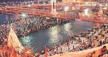 Kumbh Mela Grand festival 2019