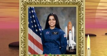 Kalpana Chawla death anniversary Today