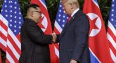 Trump & Kim Jong Un Second day meeting in Vietnam