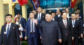 North Korean President Arrived in Vietnam for summit