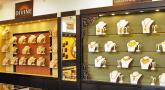 Income Tax Raid in Malabar Gold jewelry