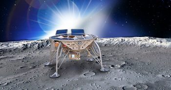 Israel launches mission to the Moon