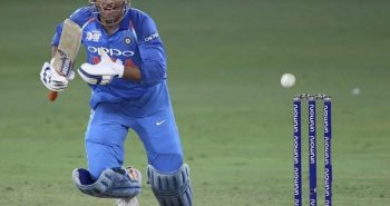 MS Dhoni will participate in Fifth ODI?