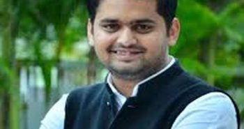 Neerajkundan appointed  18th NSUI president