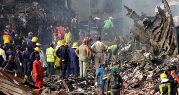 After Nigeria Attack, Death toll 130