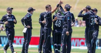 New Zealand beat Bangladesh in first ODI