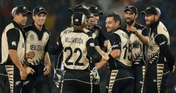 NZ beat india in first t20 match