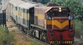 Delhi to pakistan express Train suspended