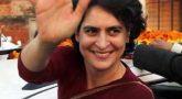 Priyanka Gandhi appointed as General Secretary