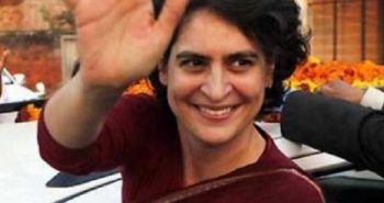 Priyanka Gandhi appointed as General Secretary