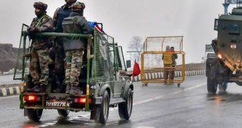 Pulwama Encounter: Terrorists killed