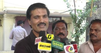 Actor Ranjith joined with Amma Makkal Munnetra Kazhagam