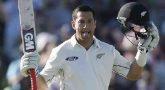 Ross Taylor breaks Stephen record in ODI!