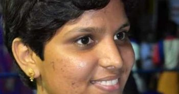 Udumalai gowsalya suspended from Wellington