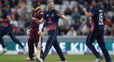 England vs WI first ODI: Jason Roy and Joe Root hit century