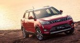 MahindraXUV 300 launched india