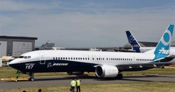 Sensor may cause accidents in Boeing 737 Aircraft