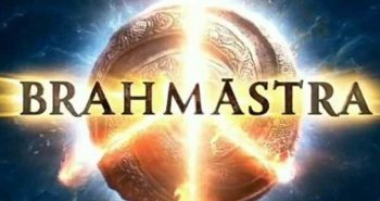 Actor Dhanush released 'Brahmastra' movie logo