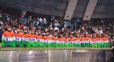 IPL Match; Audience raised Chowkidar Chor Hai slogans