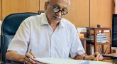 GOA chief minister passes away Today