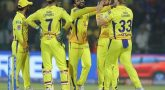 CSK got first place in IPL Points table