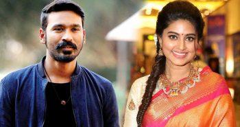 Dhanush reunion with Sneha again!