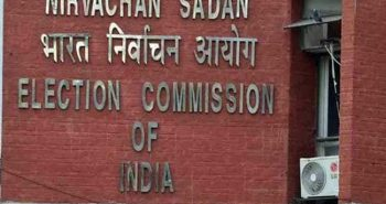Election commission check including Jewelry shop?