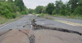 Seismic affected in Maharashtra's Palghar