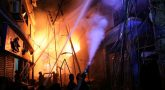 22 people died in Dhaka fire, Bangladesh