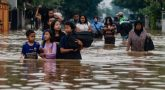 At least 50 killed in Indonesia's Papua flood