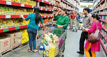 Global consumer confidence; India got top rank