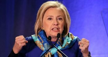 Hillary Clinton rules out in US election 2020