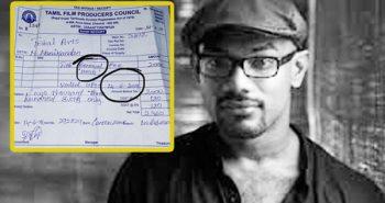 New director opposed Sivakarthikeyan movie title
