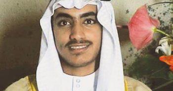 Osama bin Laden's son citizenship canceled
