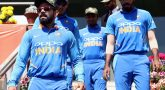 ICC asked about worldcup Indian team selection