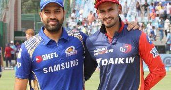 Delhi Capitals won the match against MI