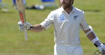 Kane Williamson create new Record!