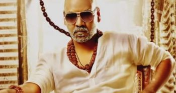 Kanchana 3 got censor certificate with UA