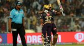 Kolkata Knight Riders won the match against Punjab