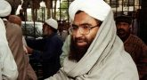 Masood azhar is in Pakistan said Foreign Minister