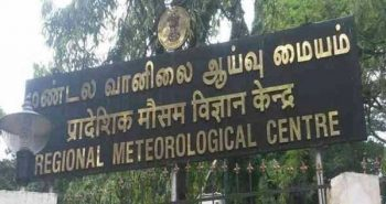 Temperature increased in 13 districts of TN