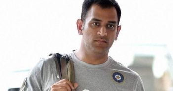 MS Dhoni file a case against Amrapali group